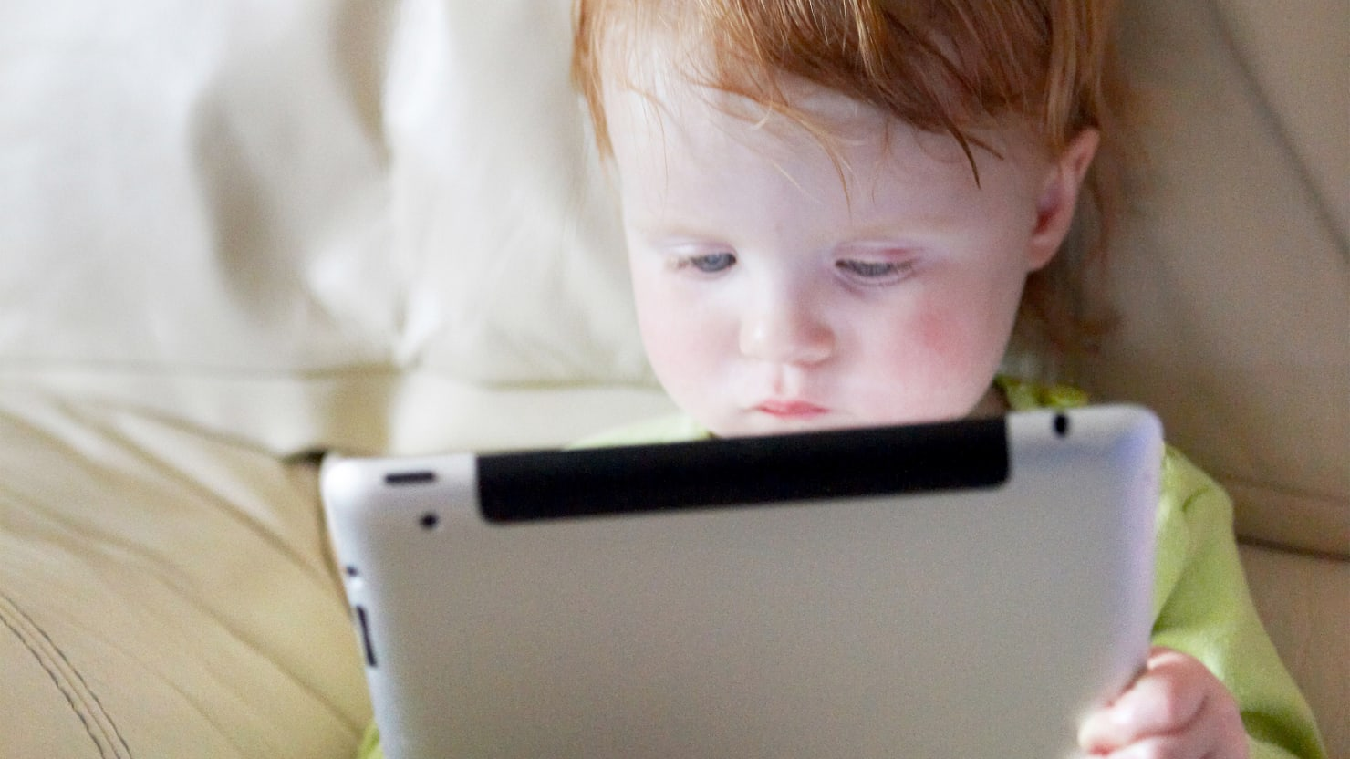 Yes, Your Toddler Can Watch TV: The New Rules for Screen Time