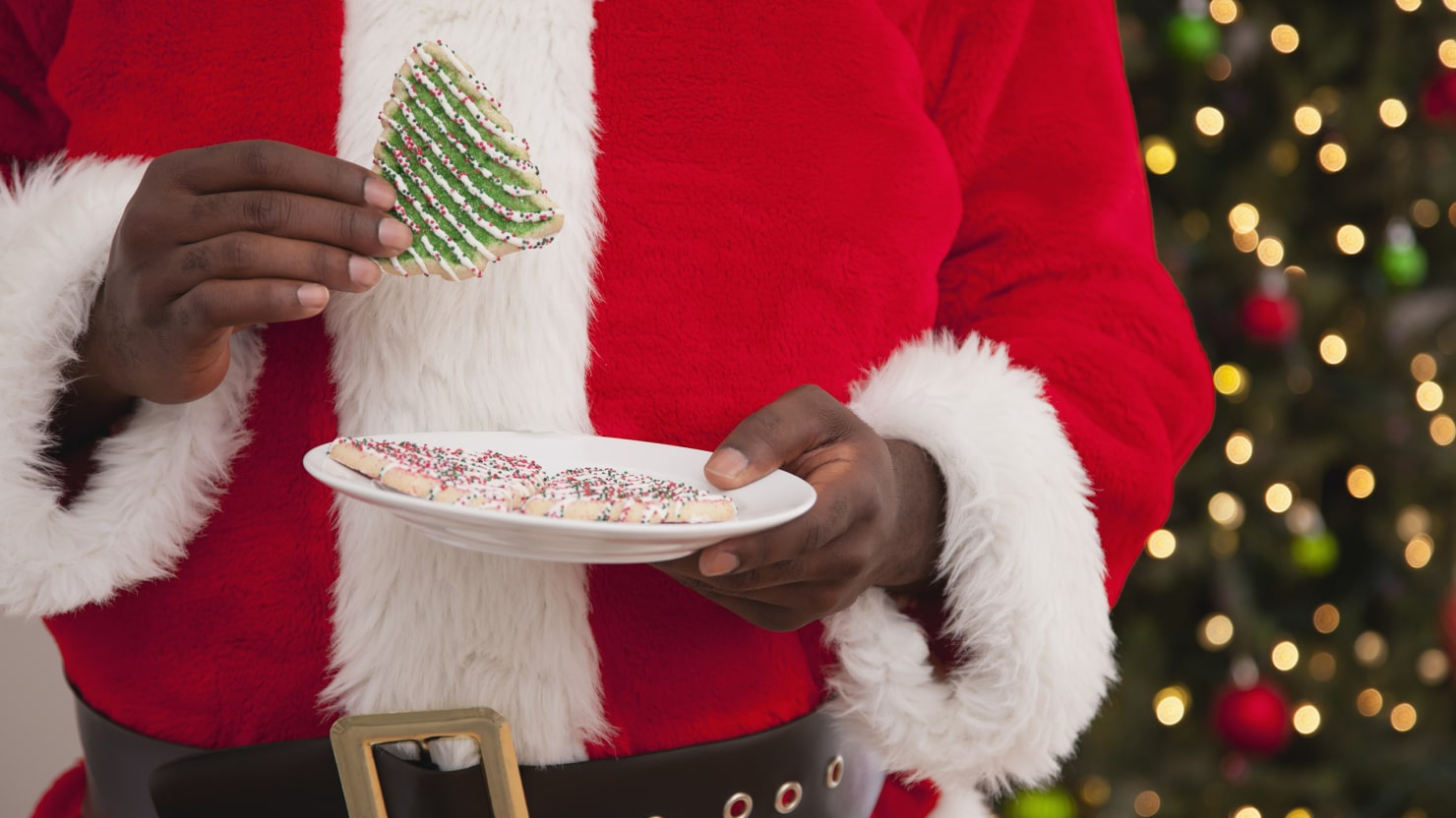 greg votecorbis - The War On Christmas