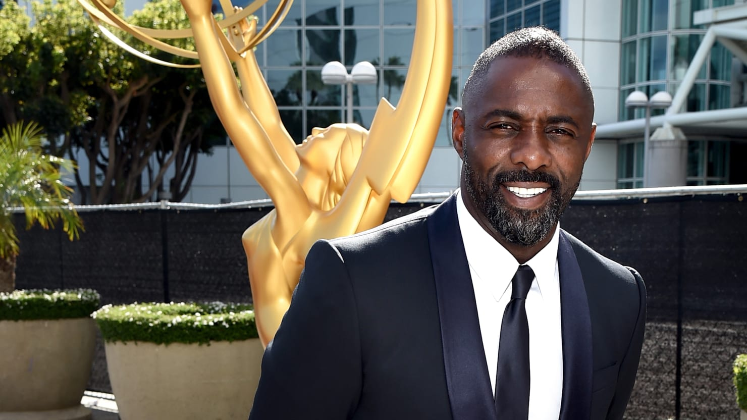 Exclusive: Sony Emails Reveal Studio Head Wants Idris Elba For the Next James Bond