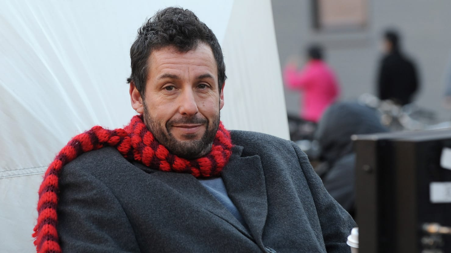 Exclusive: Sony Emails Reveal How Studio Dumped 'Asshole' Adam Sandler
