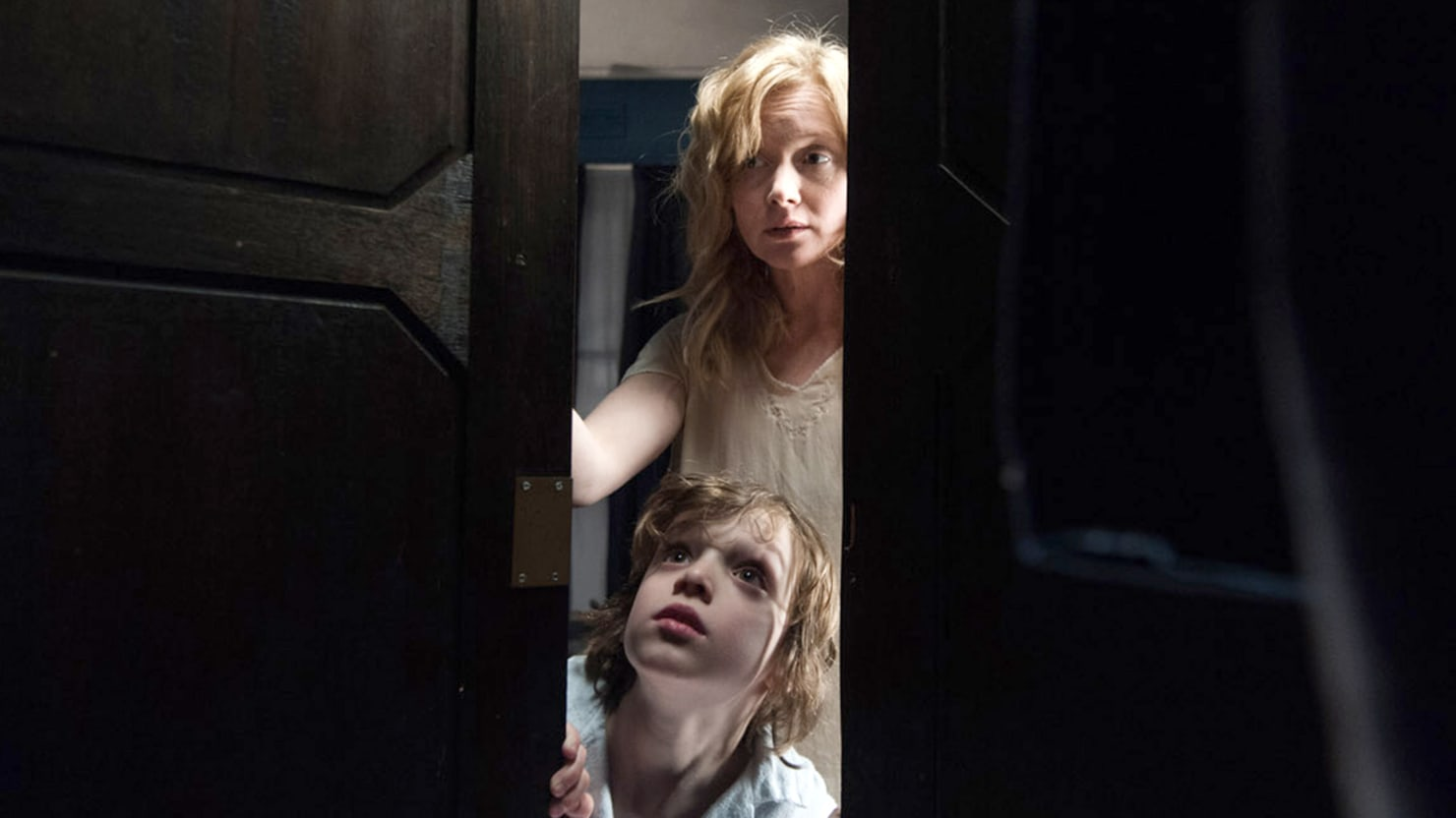 Grief The Real Monster In The Babadook