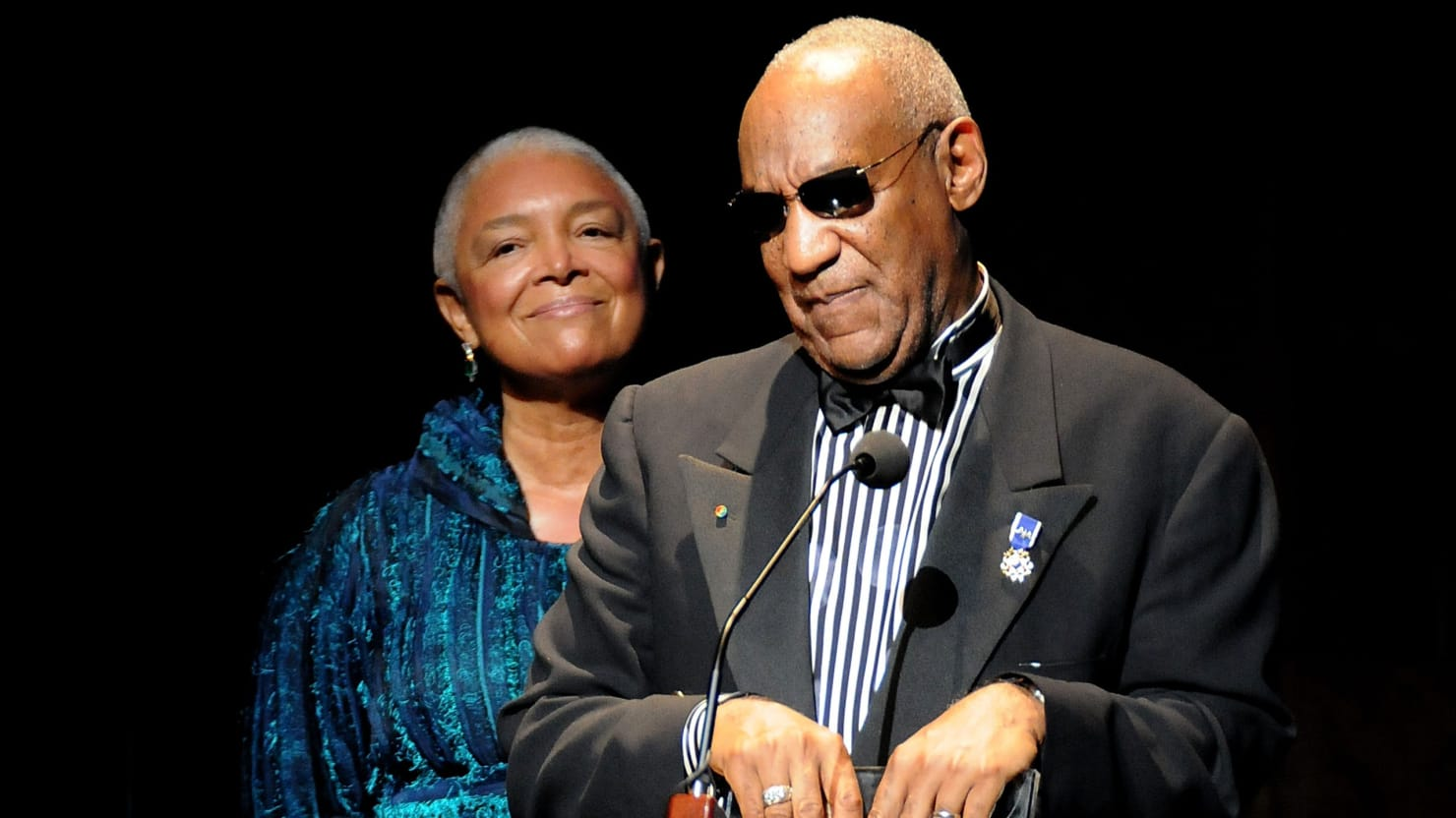 Image result for Bill Cosby & Wife Camille Have Split Up After Rape Conviction: Report