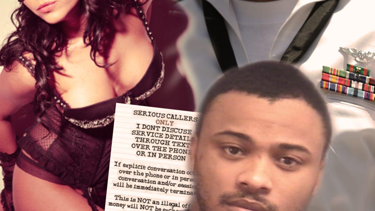 sexual prostitution virginia Crime