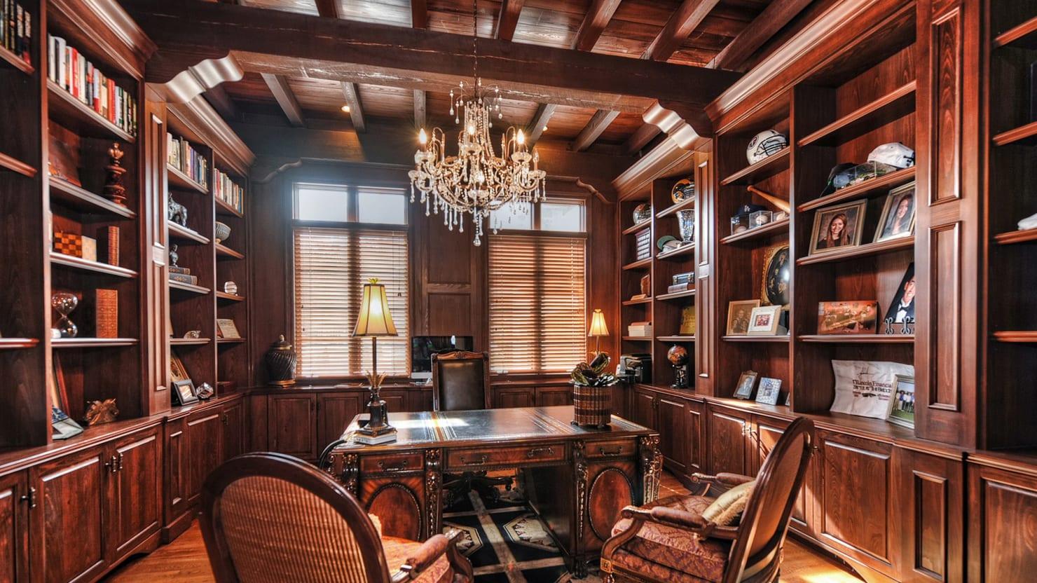 OMG, I Want This House: Cornelius, North Carolina (Photos)