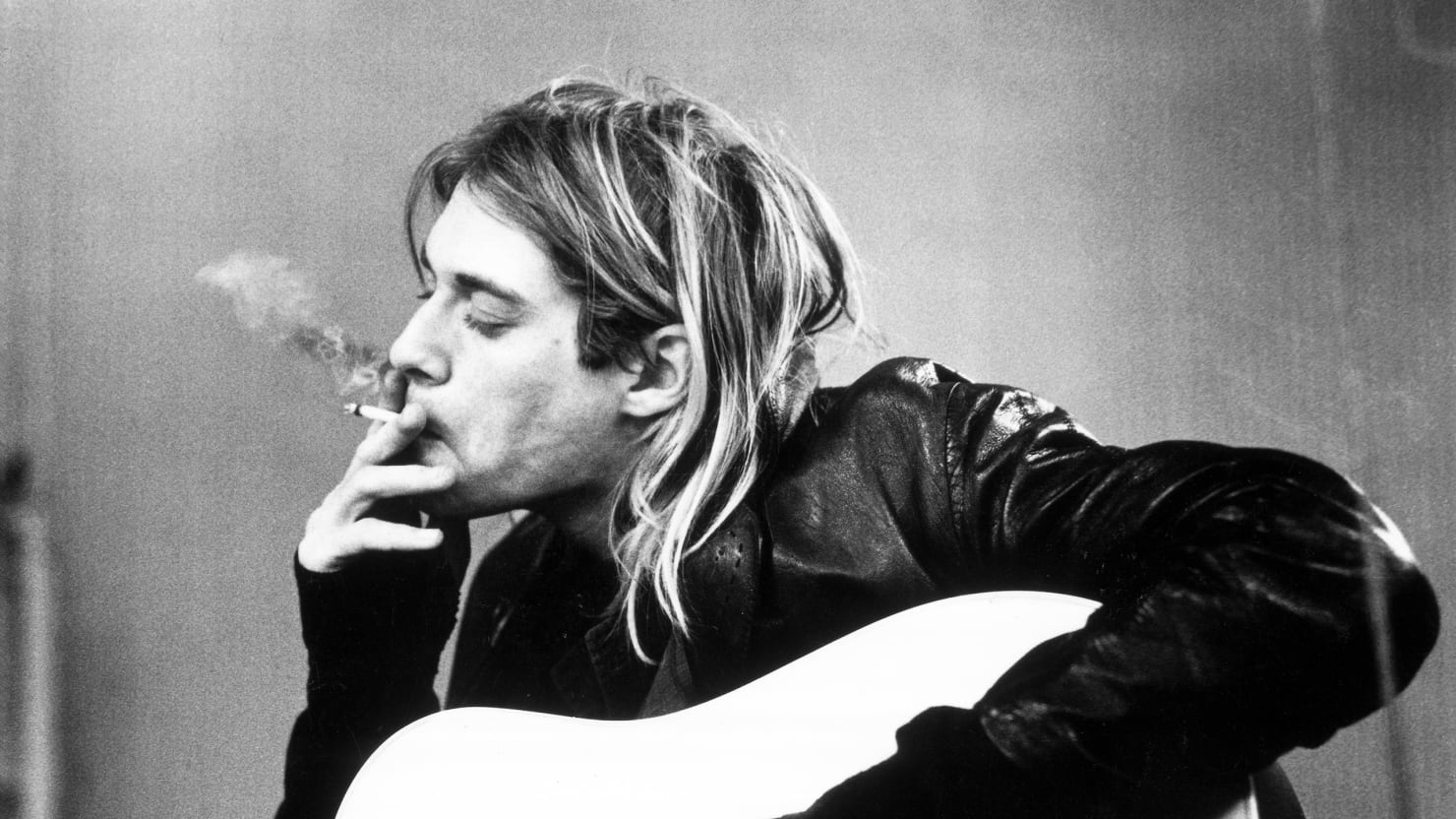 Kurt Cobain's Moody 1988 Mixtape: A Wormhole into the Strange Mind of a Rock Legend