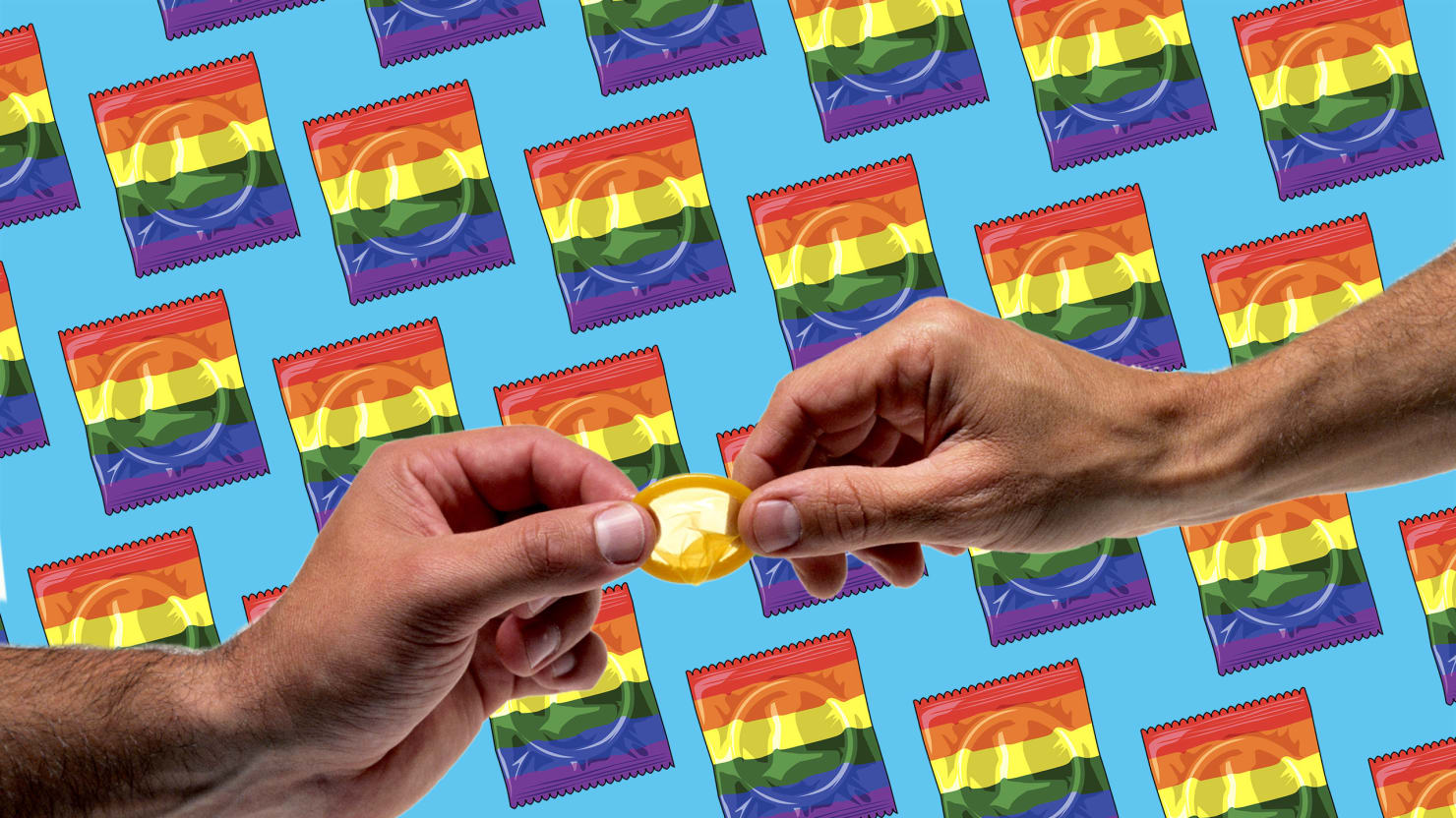 Risky Business or None of Your Business? Gay XXX Films and the Condom Question