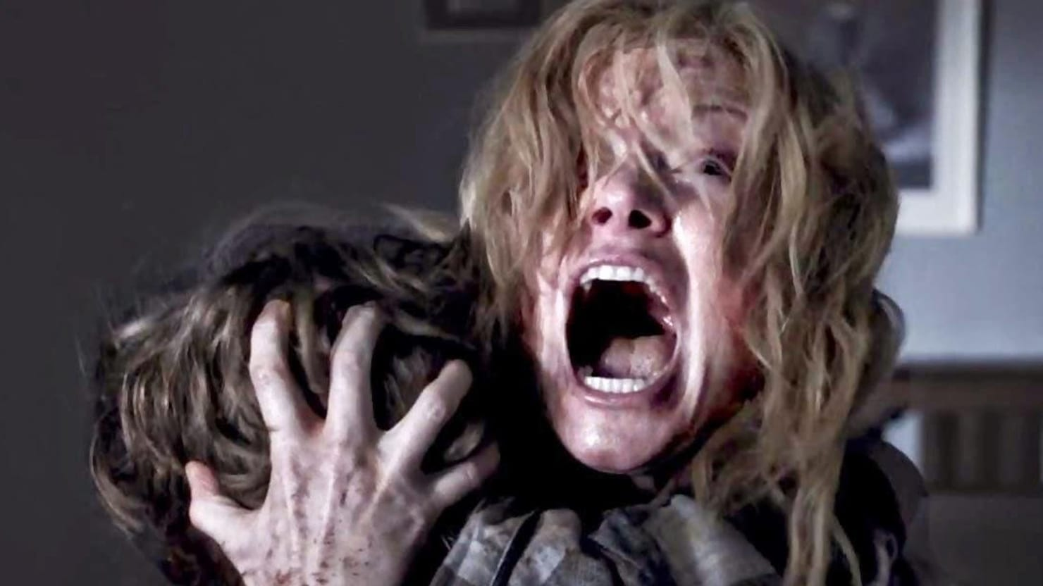 'The Babadook' Is the Best (and Most Sincere) Horror Movie of the Year