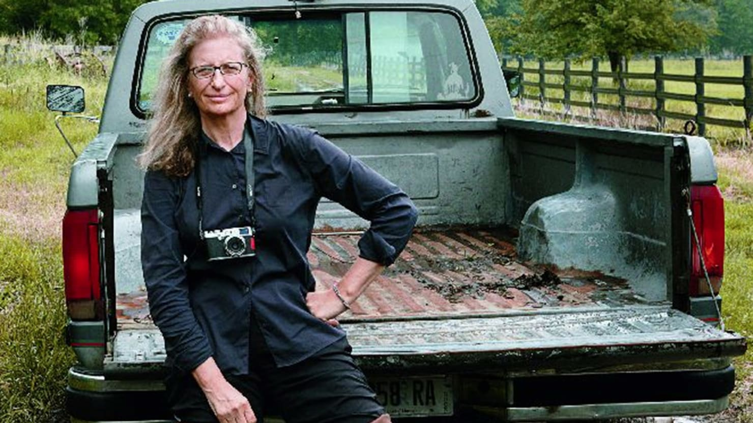 Annie Leibovitz From Pilgrimage Random House 2011