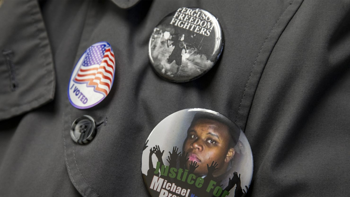 As Michael Brown Grand Jury Winds Down, Is Ferguson On the Brink of War?