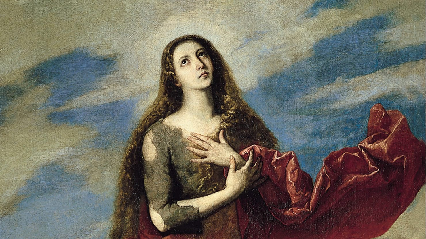 did mary magdalene write a book of the bible