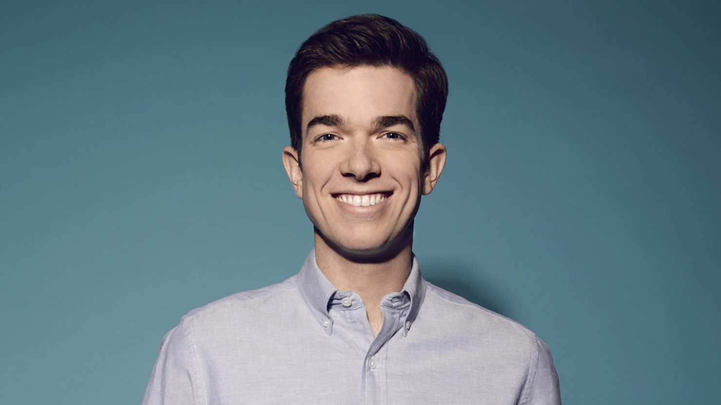 A Stand Up Comedian In A Self Titled Sitcom Revolving Around His Musings About Nothing John Mulaney Is The Most Pleasant Seinfeld Esque Comedian Youll