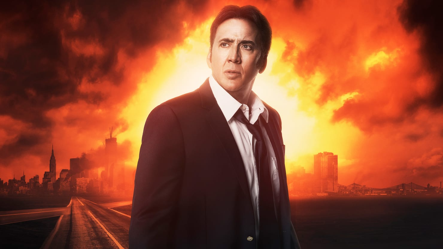 'Left Behind' Review: Nicolas Cage's Bible Movie Is God-Awful