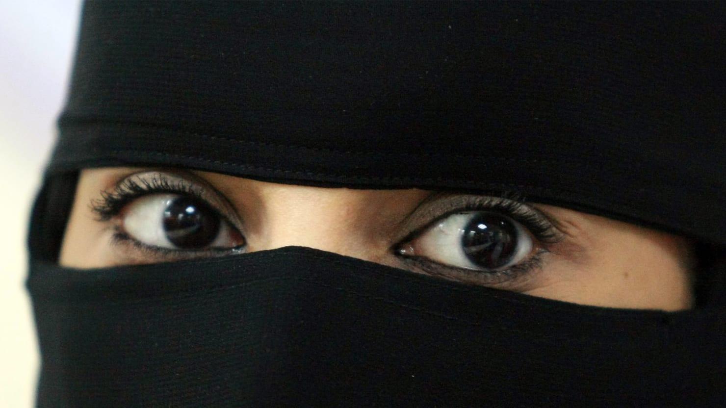 Saudi Activist Manal Al-Sharif on Why She Removed the Veil