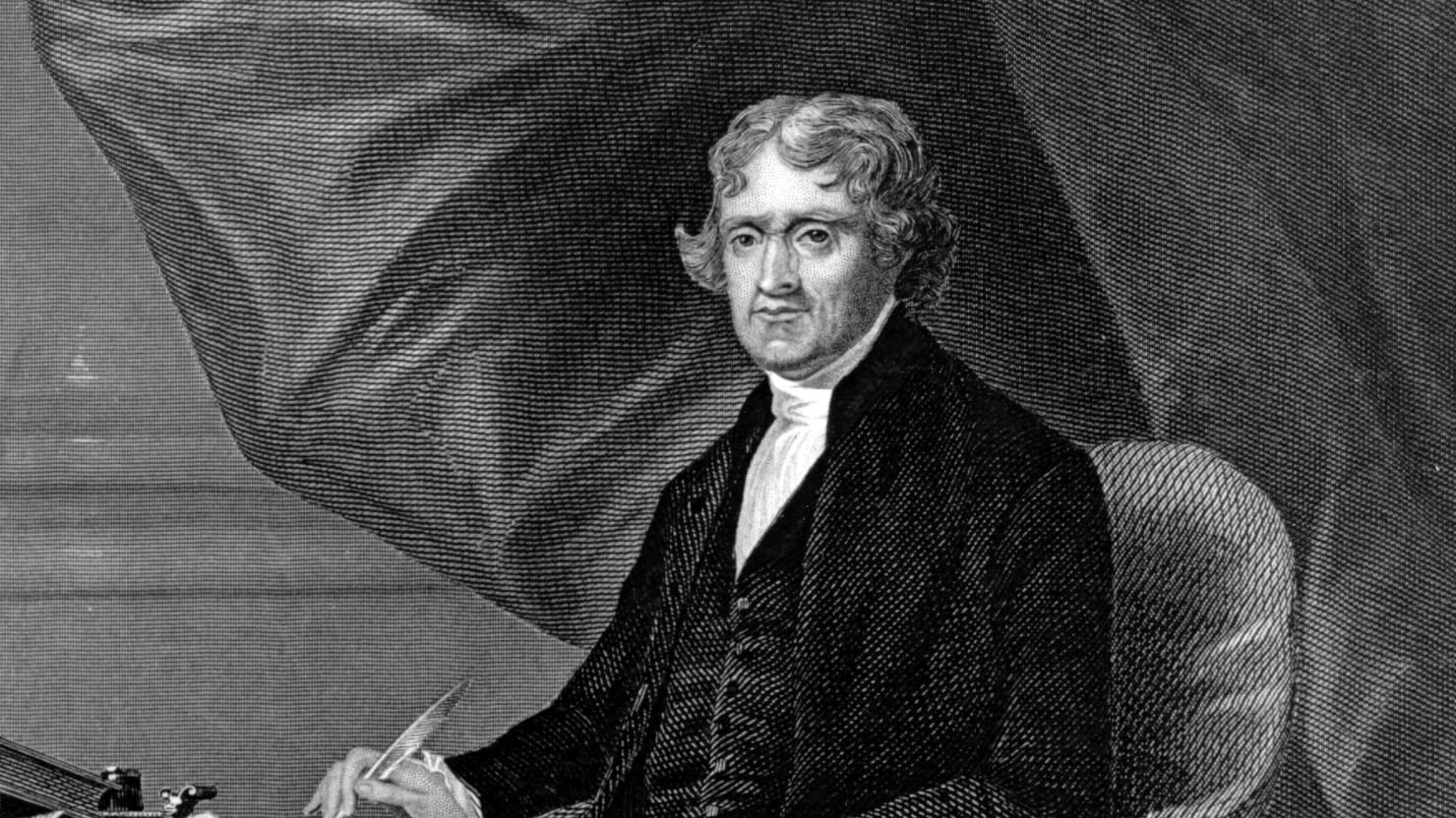 an analysis of the work of thomas jefferson in the united states It was as president of the united states that thomas jefferson had the greatest impact on the indian nations of north america he pursued an indian policy that had two main ends first, jefferson wanted to guarantee the security of the united states and so sought to bind indian nations to the united states through treaties.
