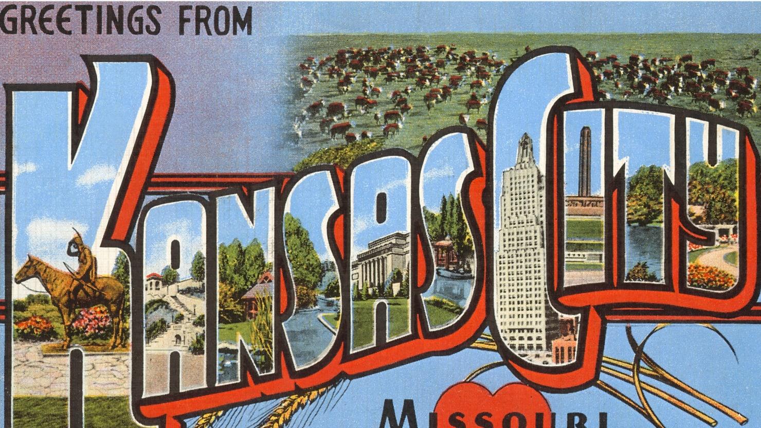 Those Kansas City Blues A Family History