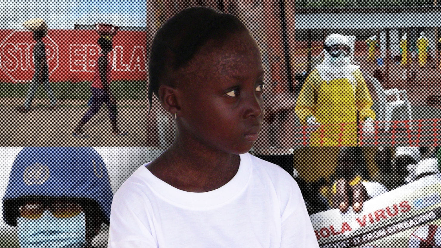 'Her Survival Was a Miracle': The 6-Year-Old Who Beat Ebola
