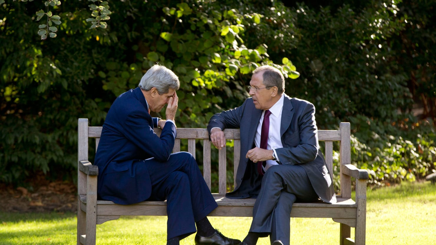 U.S. and Russia Can't Agree on Whether They Agreed to Coordinate on ISIS