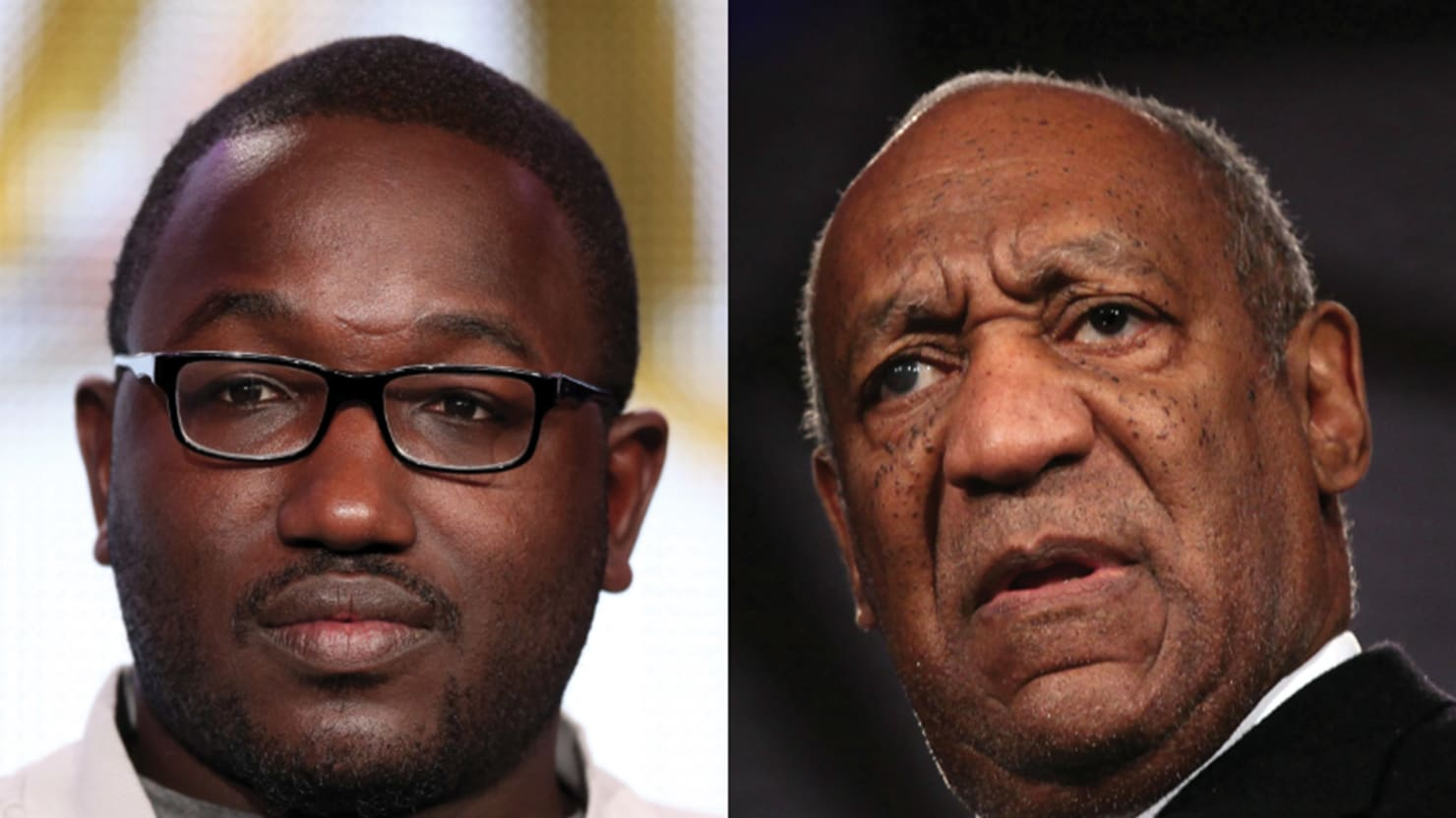 Hannibal Buress Says Bill Cosby Is A Rapist A History Of