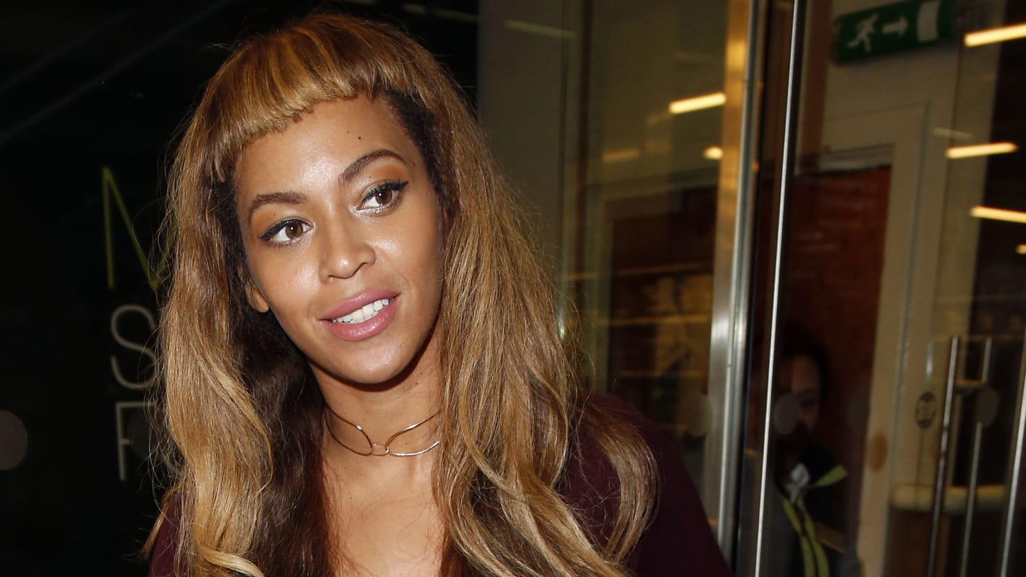 The Outrage Over Beyonce's Bettie Page Bangs: Why the Media Must Stop Objectifying Women