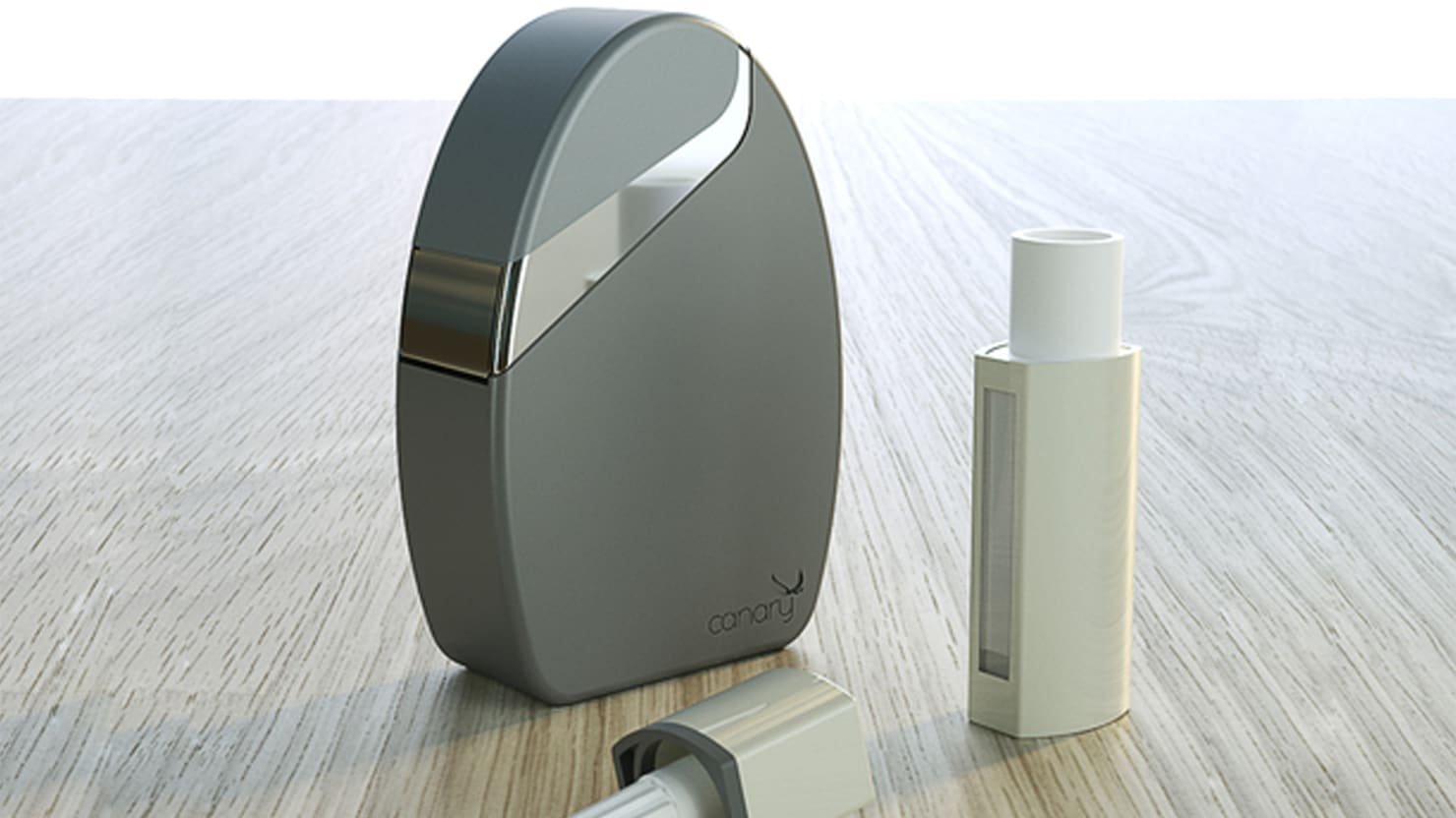 The Gluten Detecting Device You'll Want to Own
