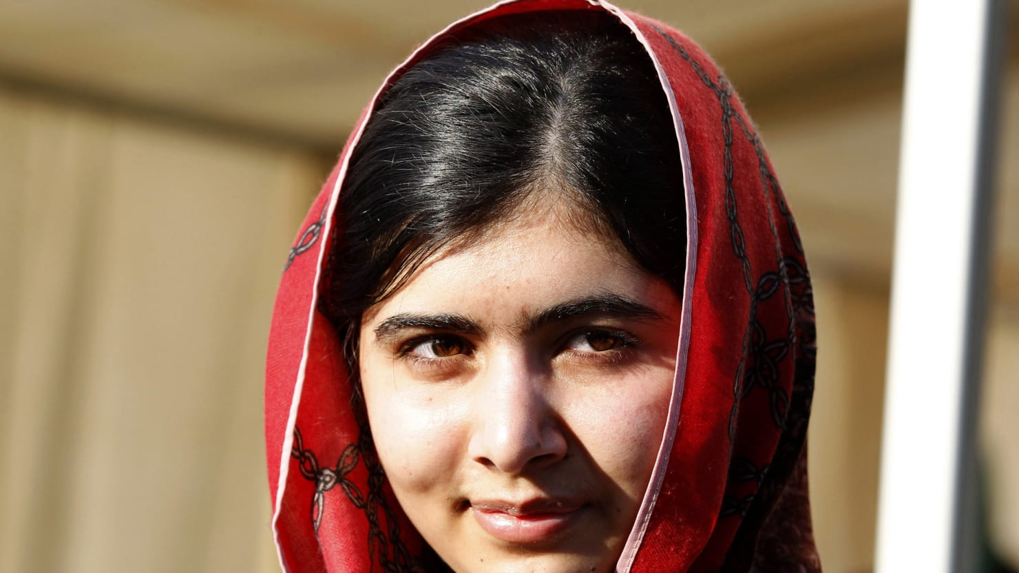 Malala Yousafzai Is the Youngest Nobel Peace Prize Winner in History