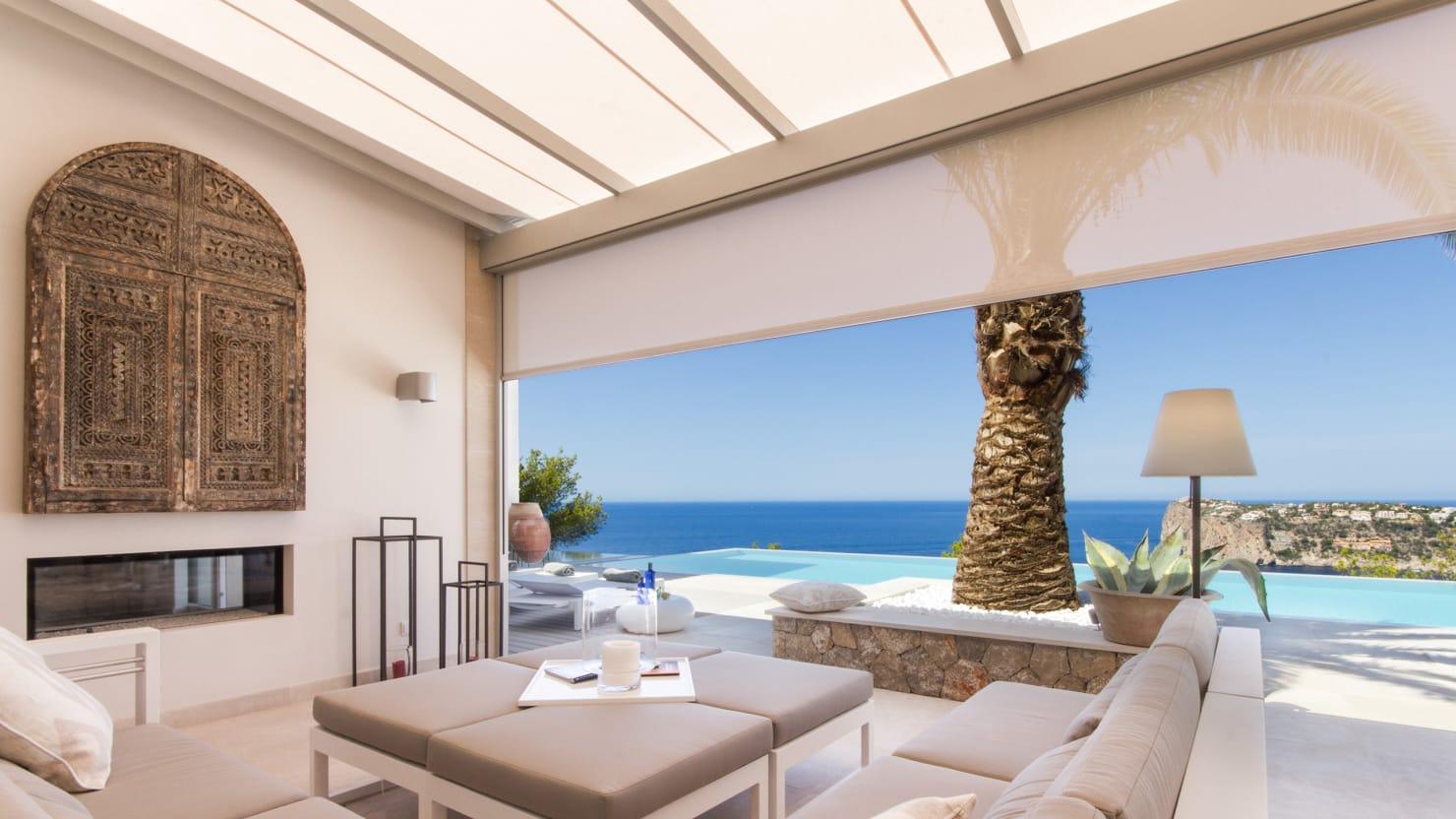 OMG, I Want This House: Mallorca (Photos)