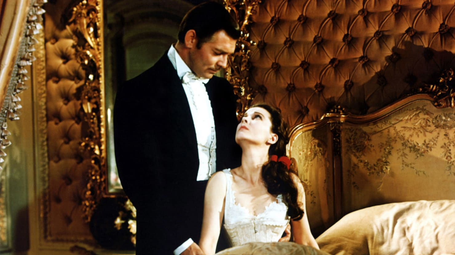 How Gone With The Wind Got Made