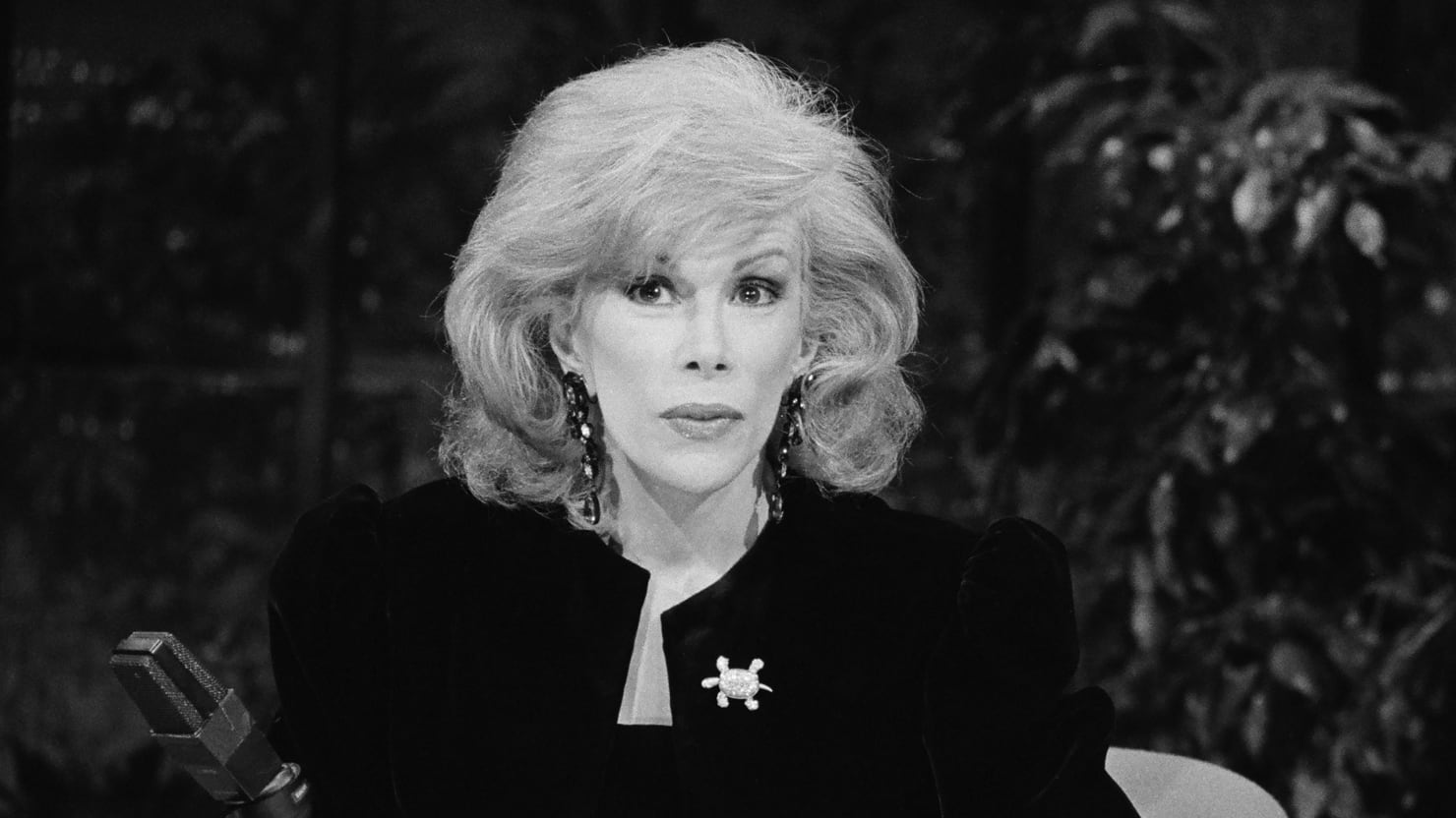 picture Joan Rivers
