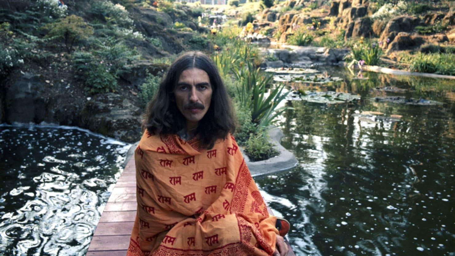 When Gary Wright Met George Harrison: Dream Weaver, John and Yoko, and More