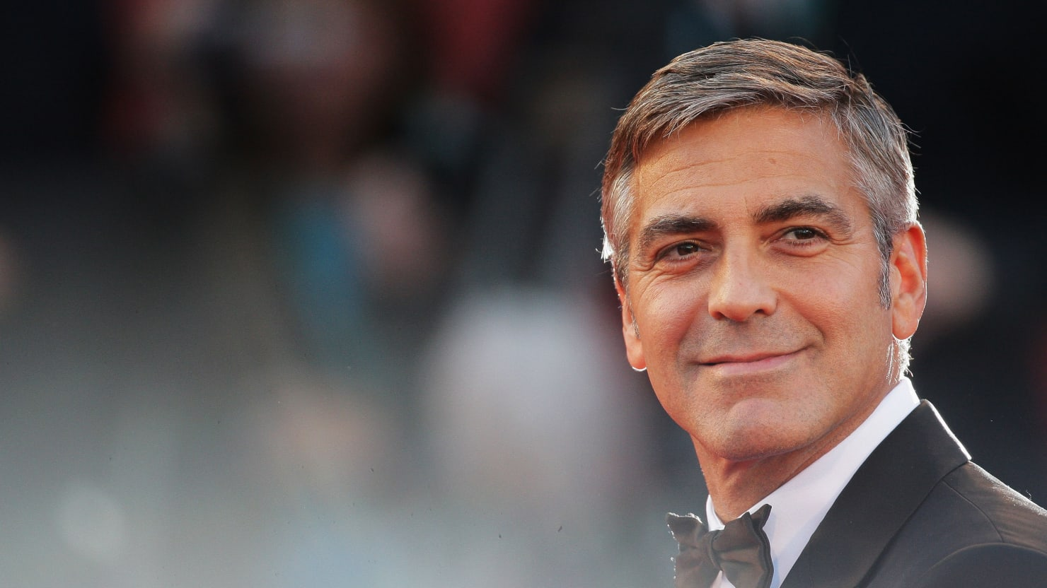 Clooney: A Constant Charmer at the Altar