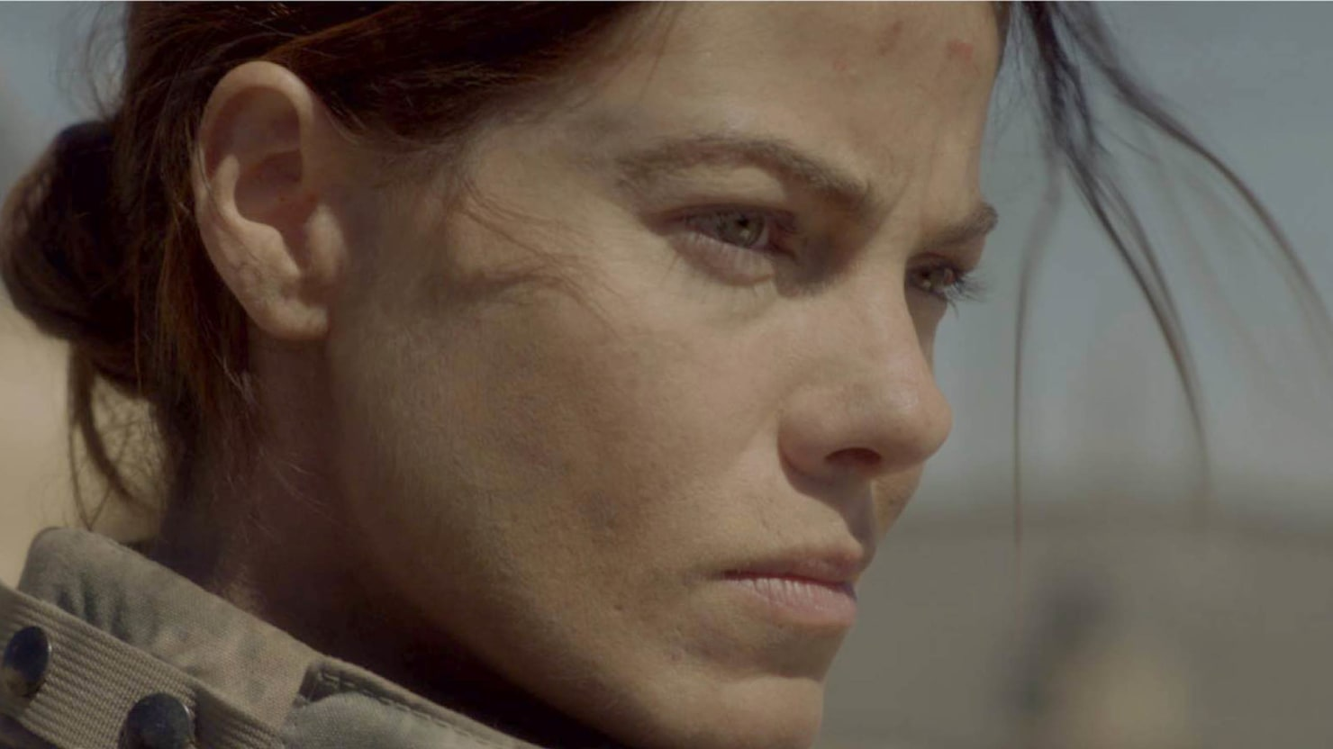 Michelle Monaghan on 'Fort Bliss,' the Lack of Roles for Women, and 'True Detective' Hysteria