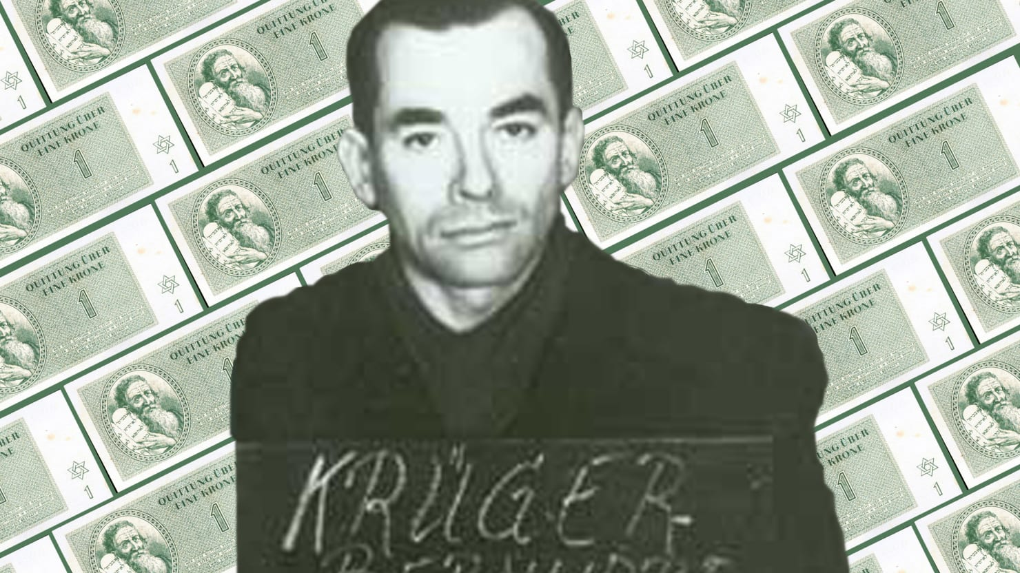 The best counterfeiter of the USSR