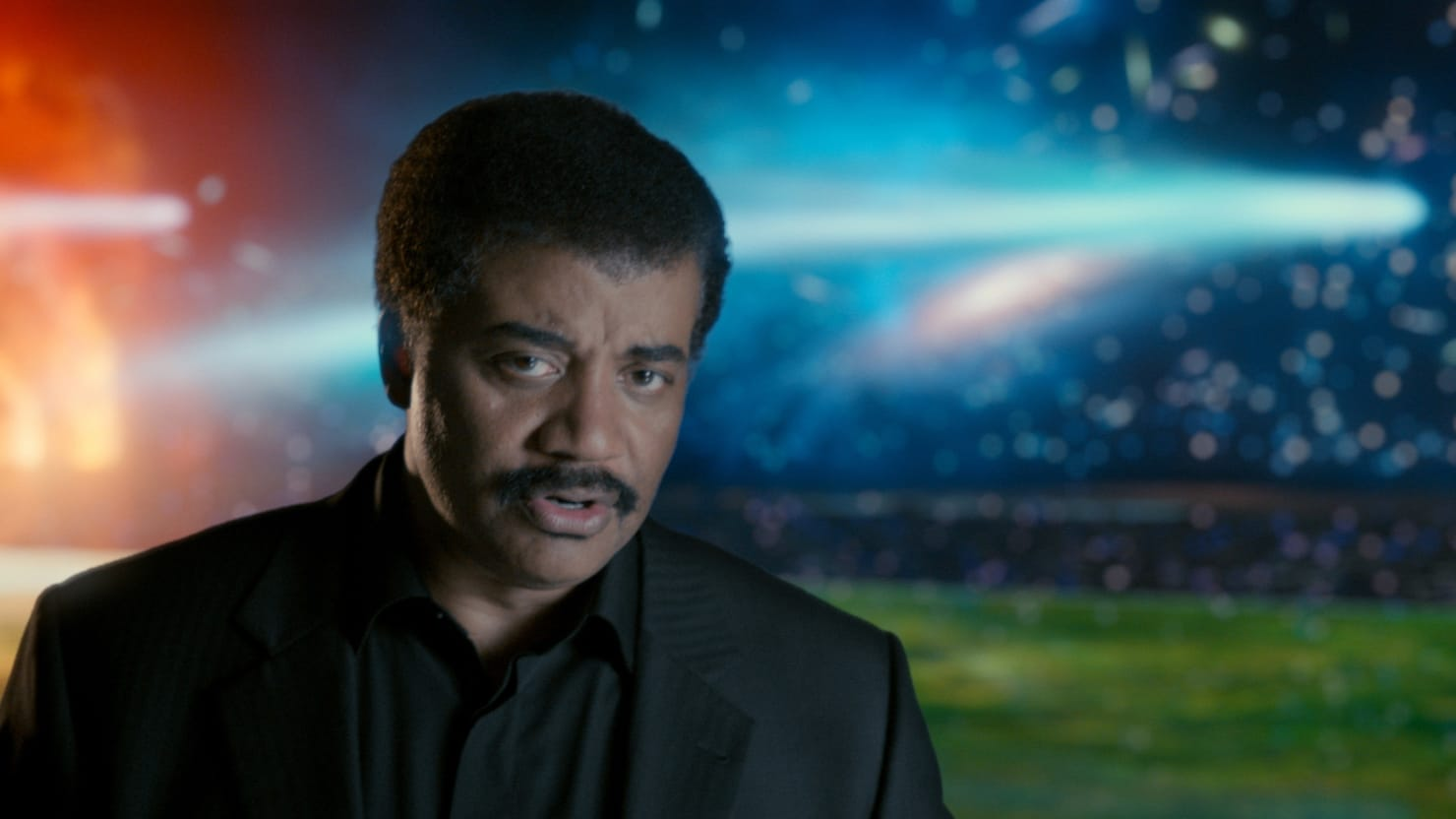 The Right's War on Neil deGrasse Tyson