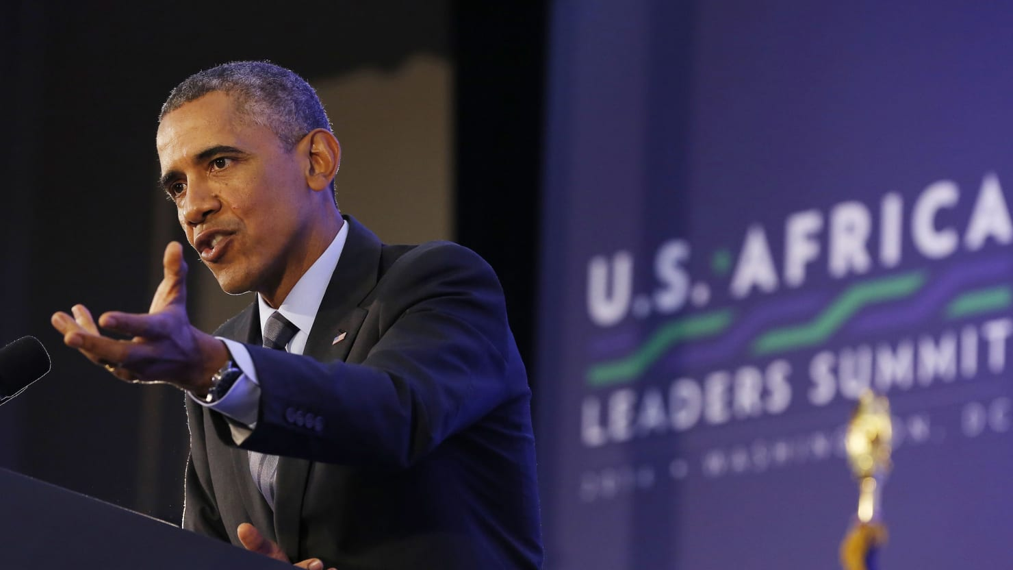 Why the US-Africa Summit Was Important and Why It Wasn't Enough