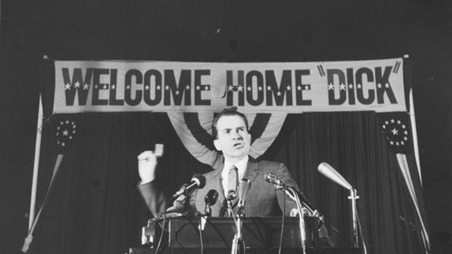 Resultado de imagen para Richard Nixon