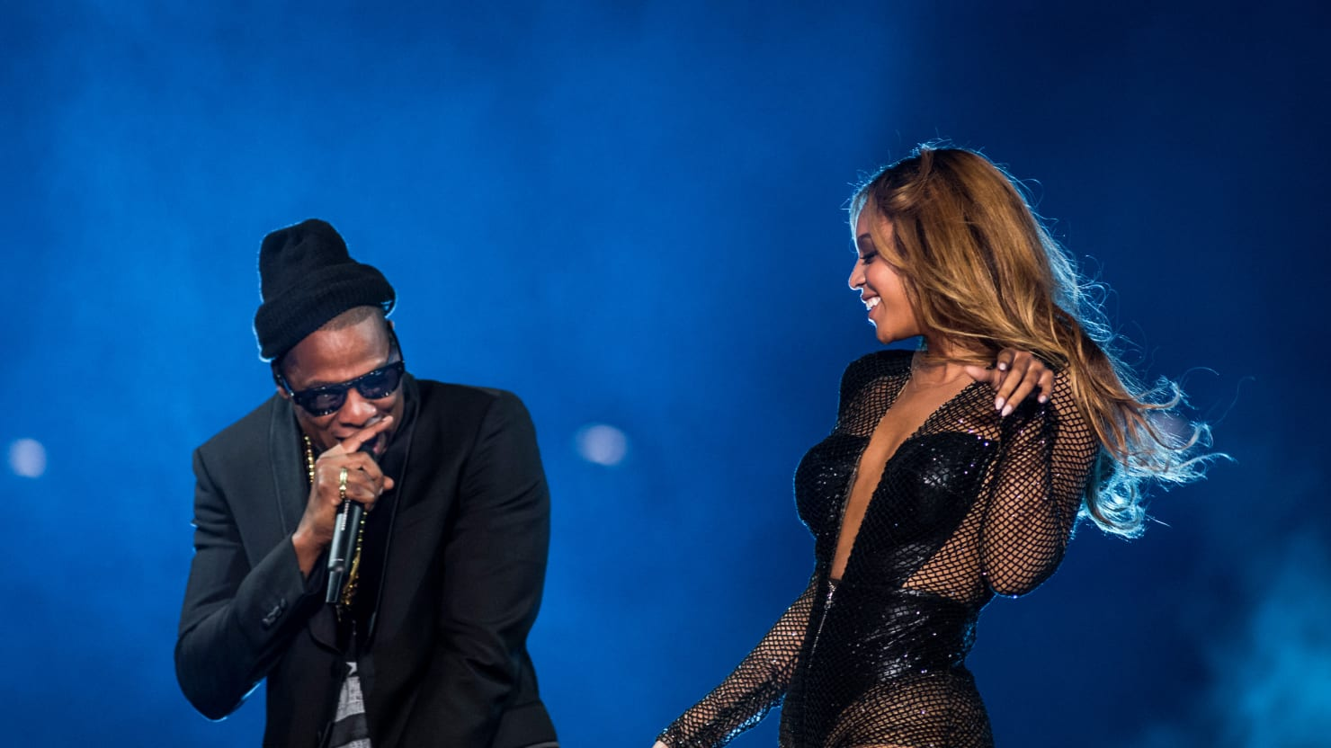 Beyoncé's 'Flawless' Lyrics Tease Her Elevator Drama with Jay Z