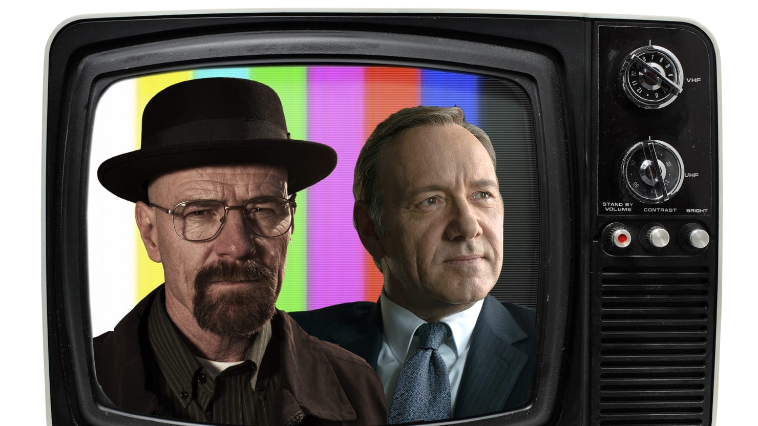 Five Lessons the Faltering Music Industry Could Learn From TV