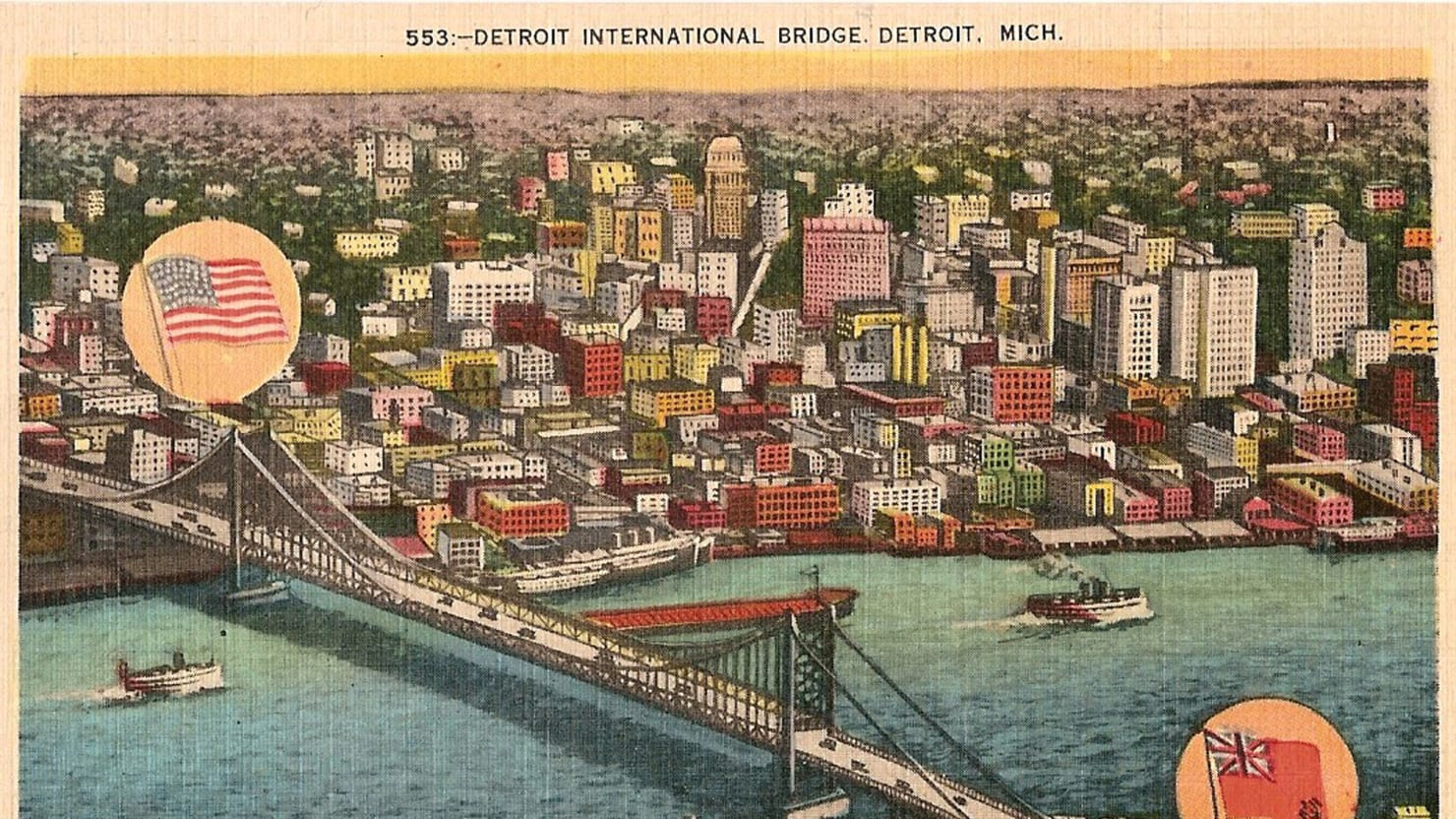 The 10 Best Books About the Motor City