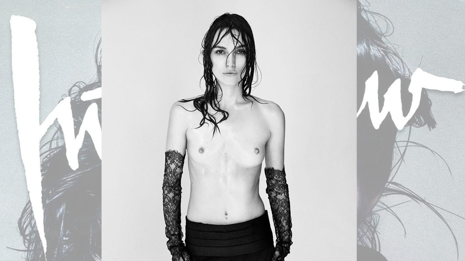 Are You Really Surprised Keira Knightley Posed Topless-7769