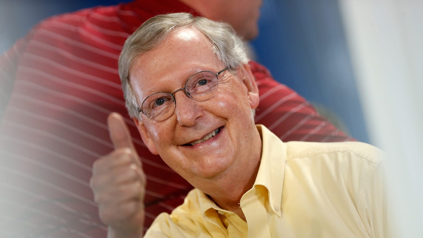 top aide to mitch mcconnell linked to shady deal. Black Bedroom Furniture Sets. Home Design Ideas