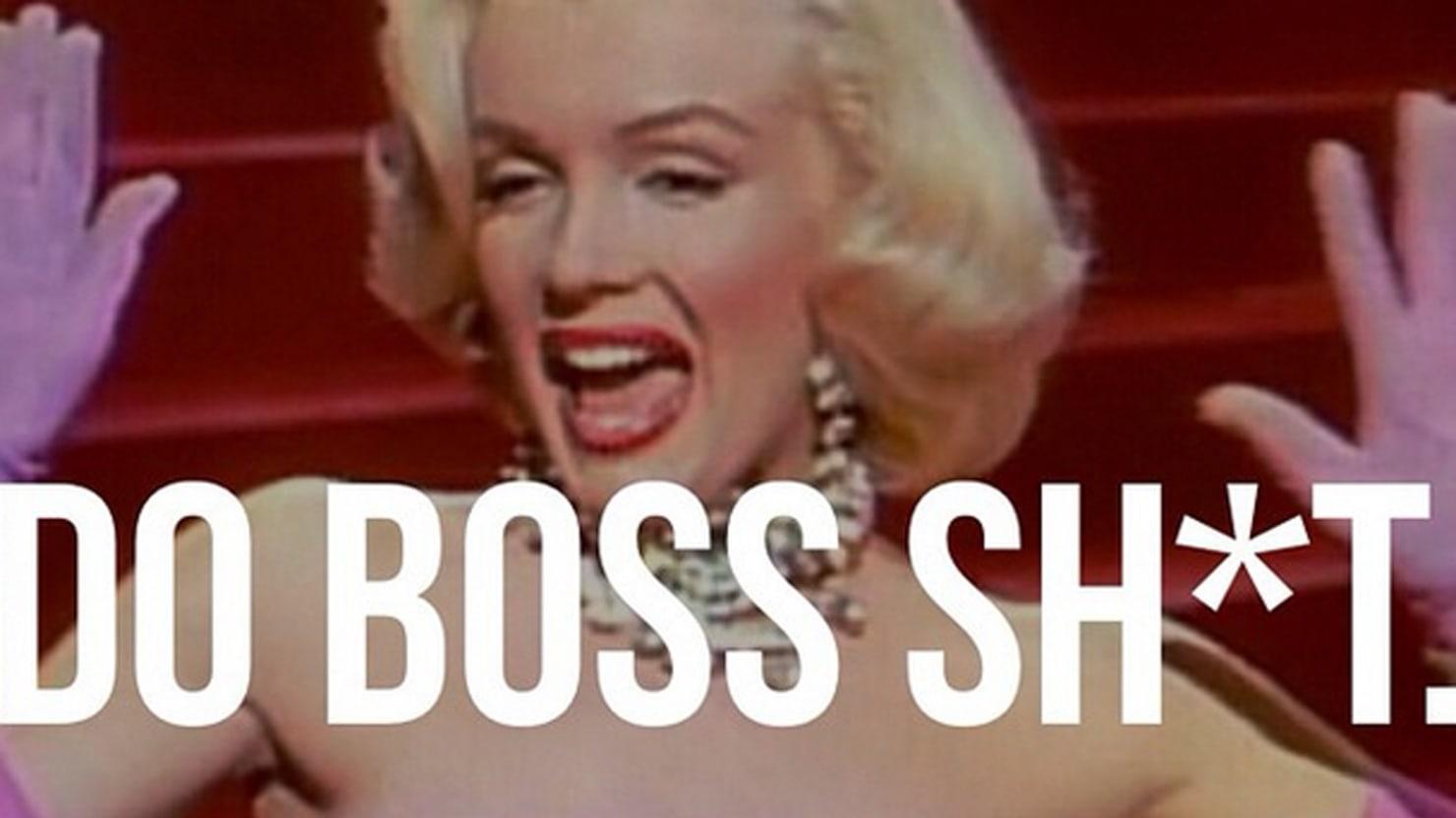 Basics Beware: We're All Girl Bosses Now