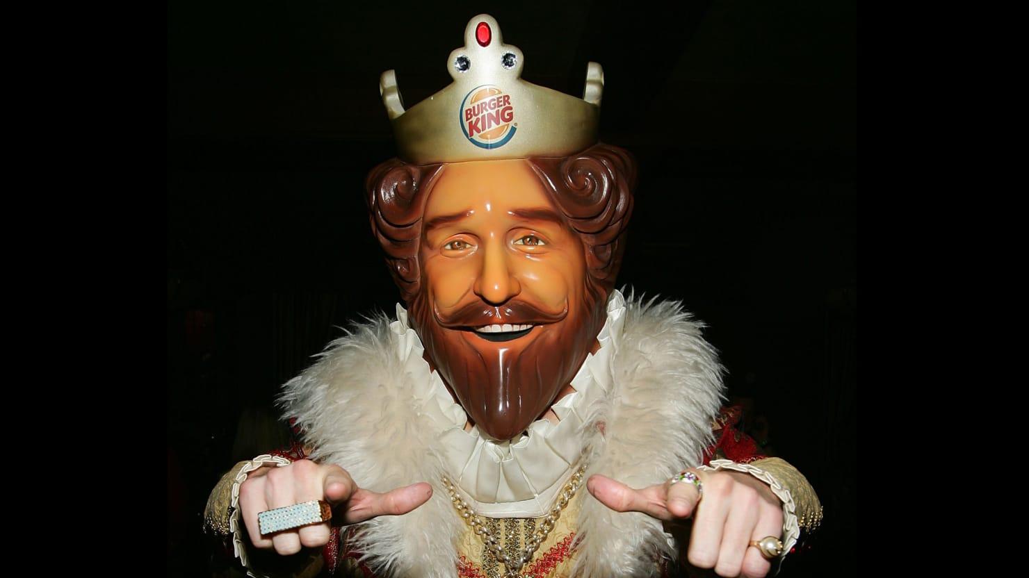 Burger King Frühstückszeiten