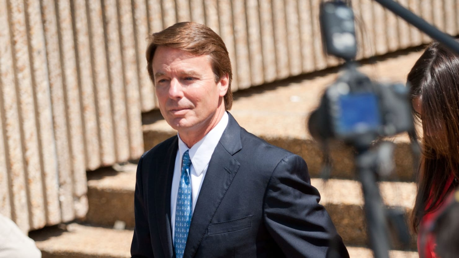 John edwards and gay marriage