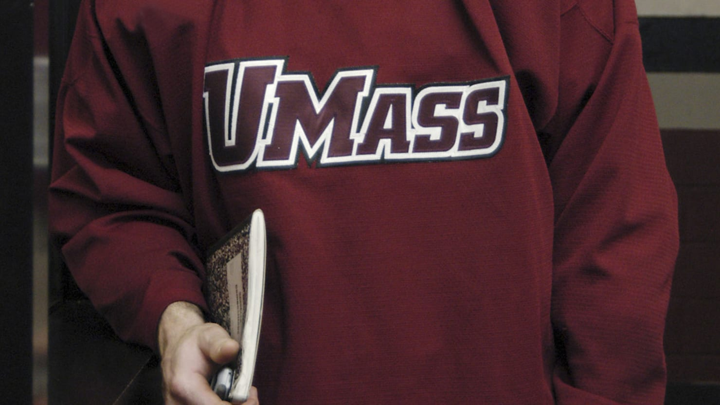 is umass amherst biased against male students in title ix assault cases