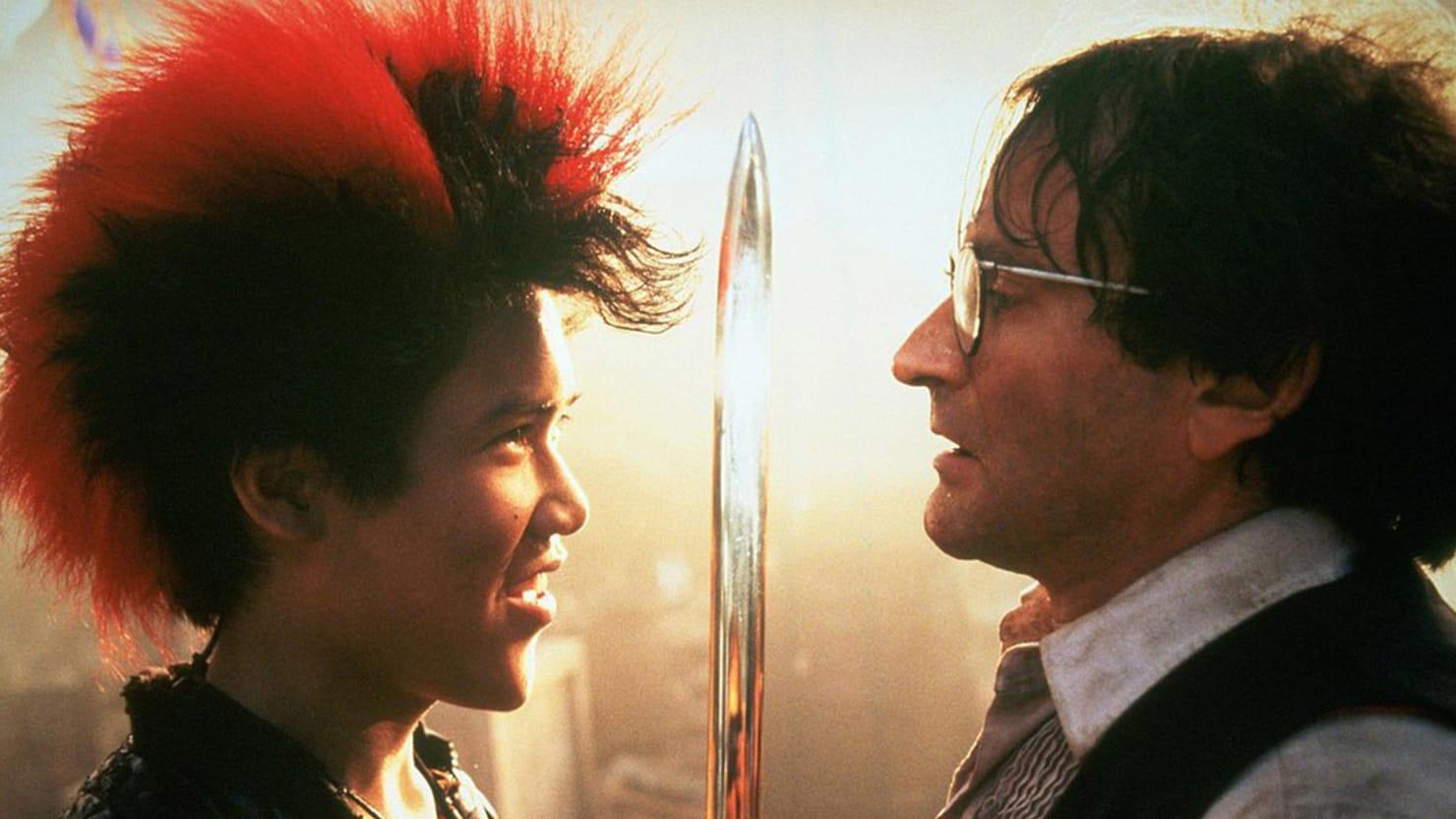 Robin Williams Tributes: Rufio, Broadway's 'Aladdin,' and More