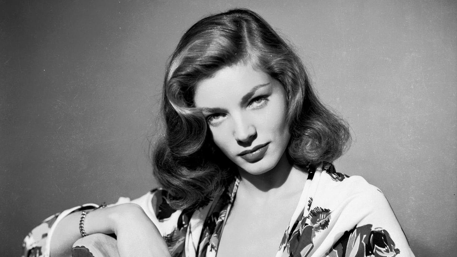 The Legend With The Look Remembering Lauren Bacall