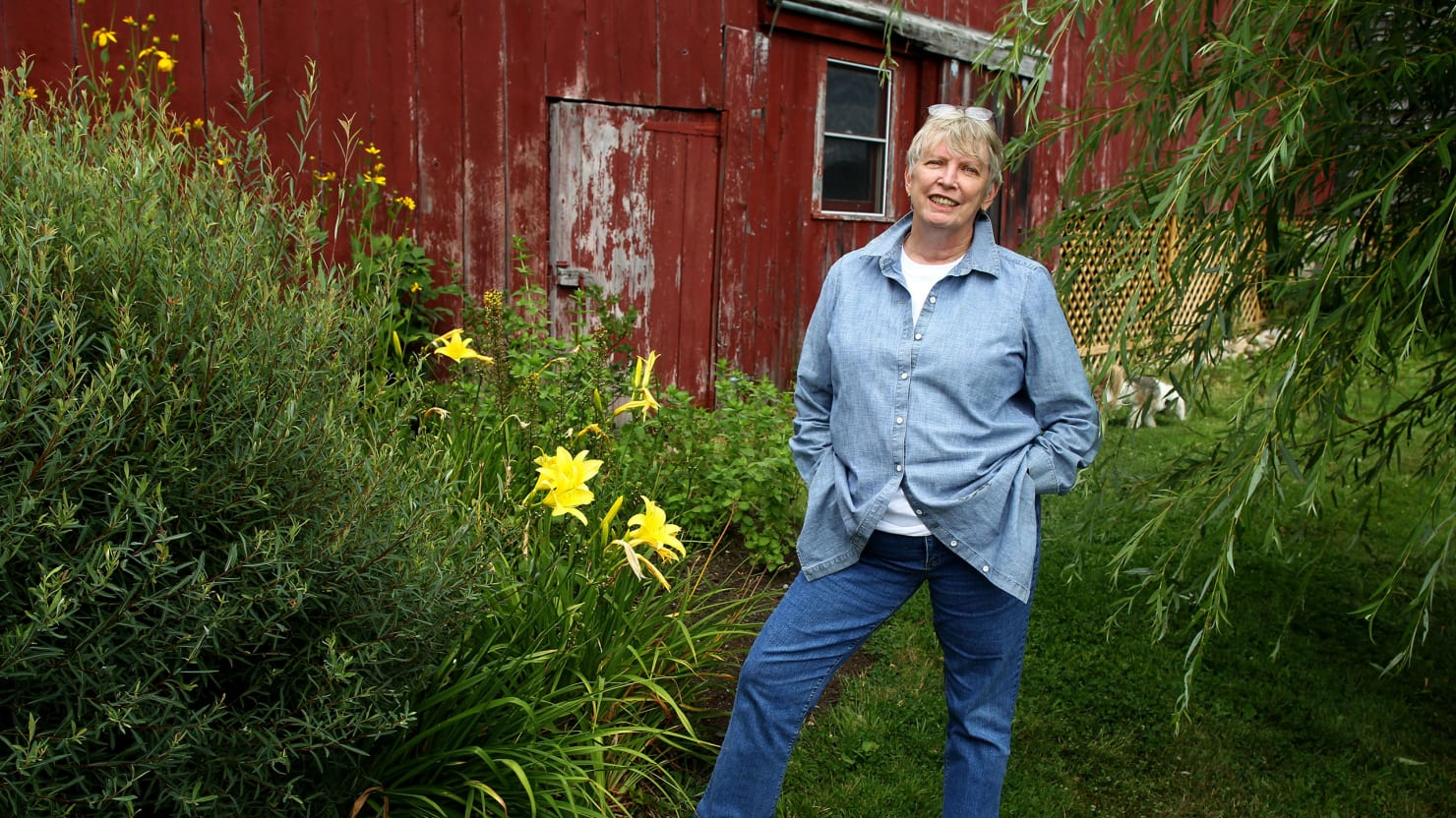 A Trailblazer in YA Dystopian Fiction: An Interview With 'The Giver' Author Lois Lowry