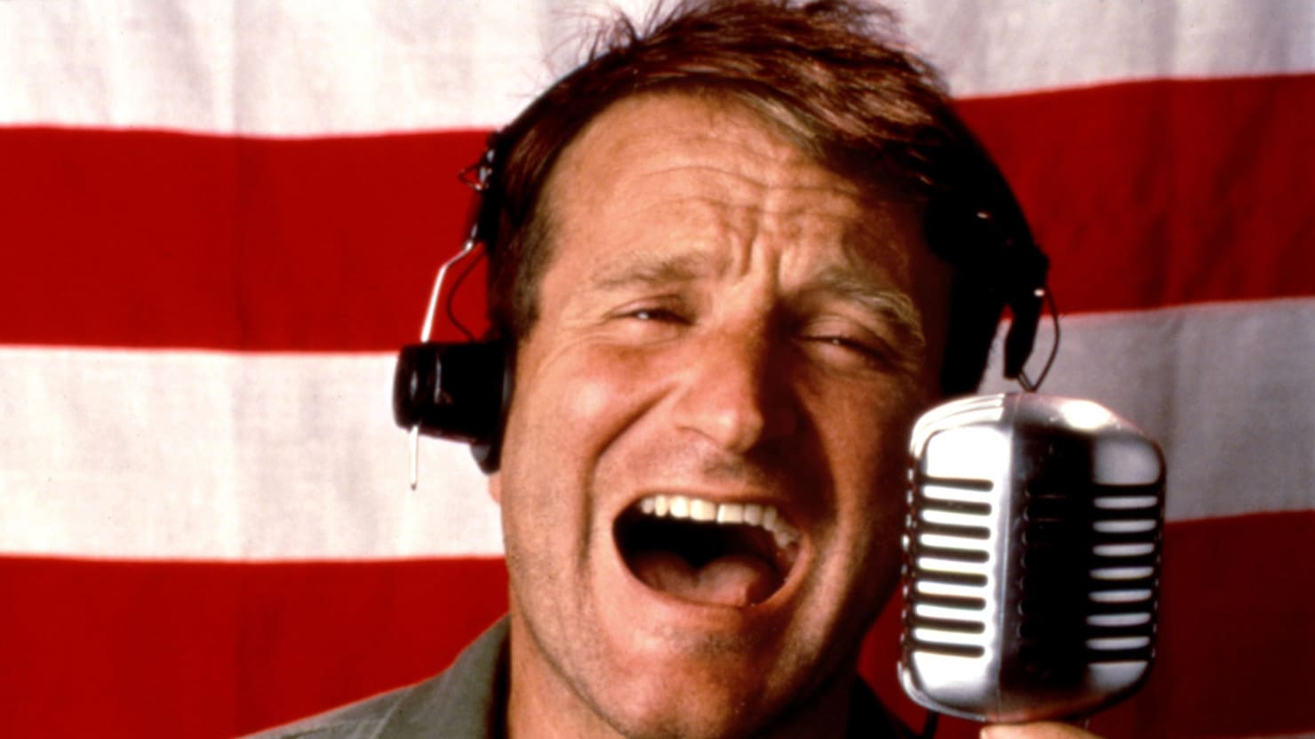 Robin Williams, Hollywood's Grand Jester, Is Dead at 63