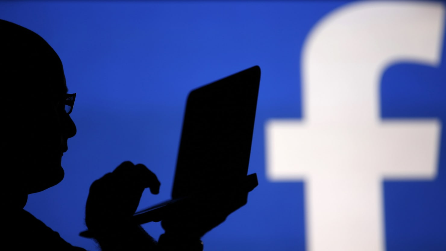 Of Course Facebook Wants to Control Your Feelings