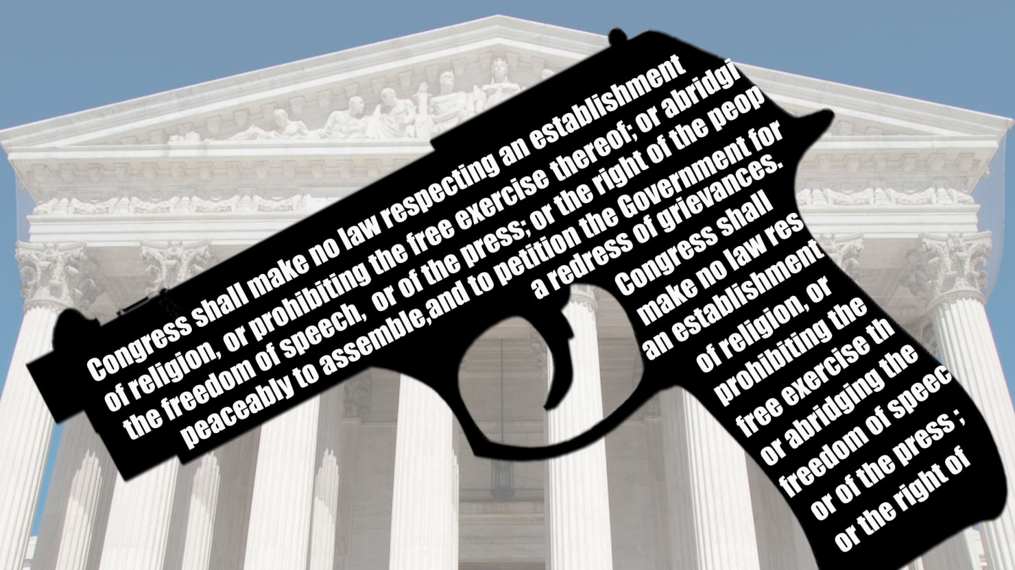 The Supreme Court Turns the First Amendment Into a Weapon for Corporations